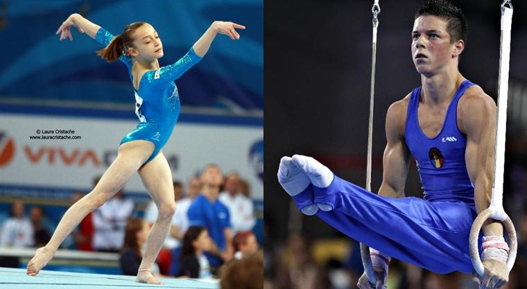 Sibienii Andreea Iridon și Andrei Muntean ţintesc calificarea olimpică, la Campionatele Mondiale de la Glasgow