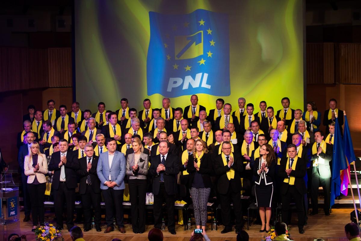 Candidații PNL, sprijin la nivel național!