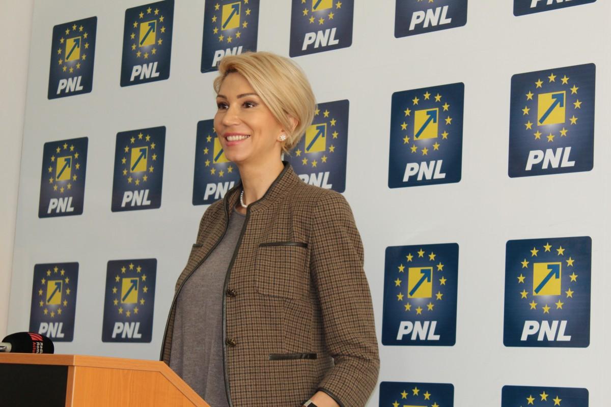 Turcan: PSD să spună pe cine vor propune premier!