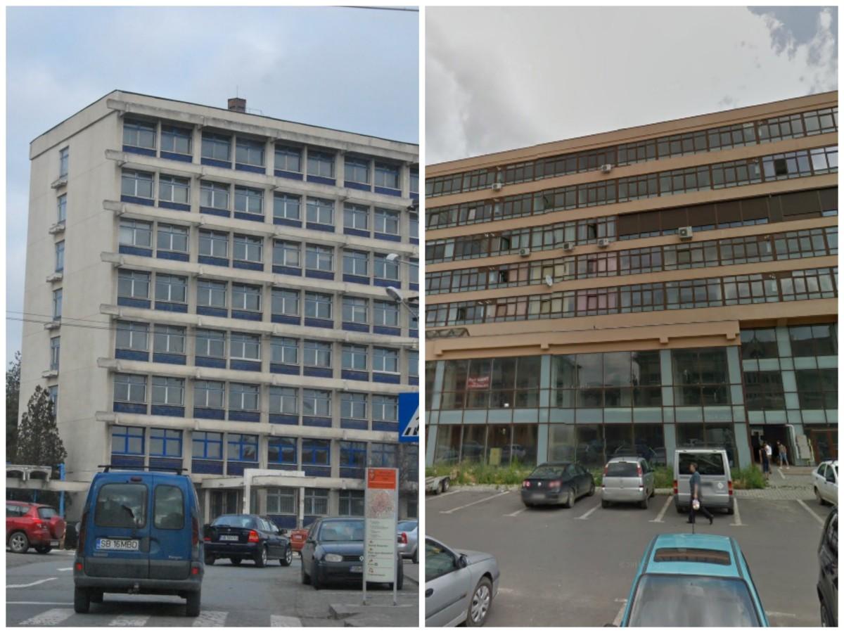 Viitorul sediu al Tribunalului mai are două variante: pe str. Ocnei sau la Gară