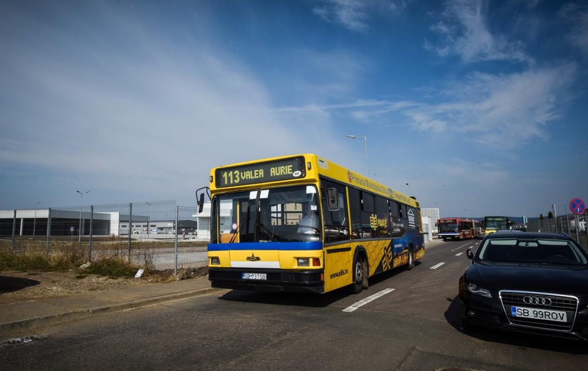 Criteriile Tursib la achiziționarea primelor zece autobuze Euro6: prețul, consumul, poluanții, garanția