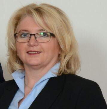 PMP Sibiu își schimbă din nou președintele. Ingrid Hohr îl înlocuiește te Robert Turcescu