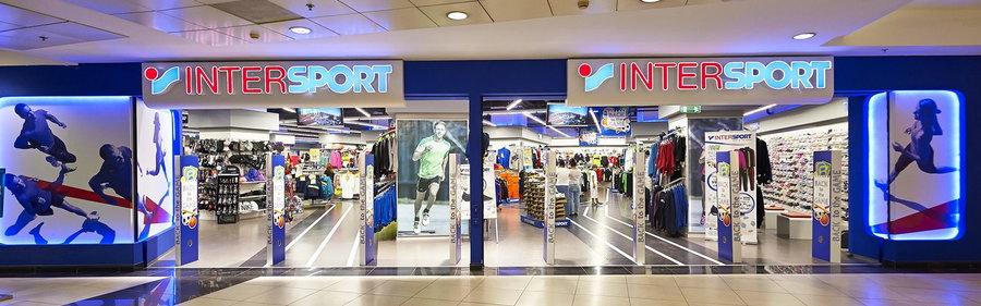 Intersport deschide magazin la Sibiu. Concurență pentru Decathlon și Hervis