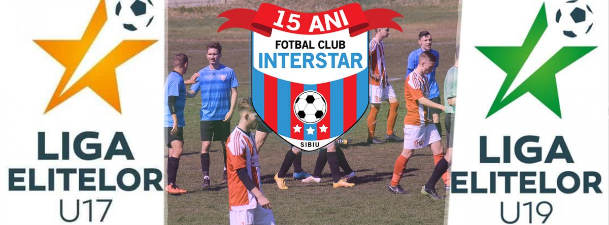 A.S.F.C. Interstar Sibiu anunță o nouă participare la Liga Elitelor