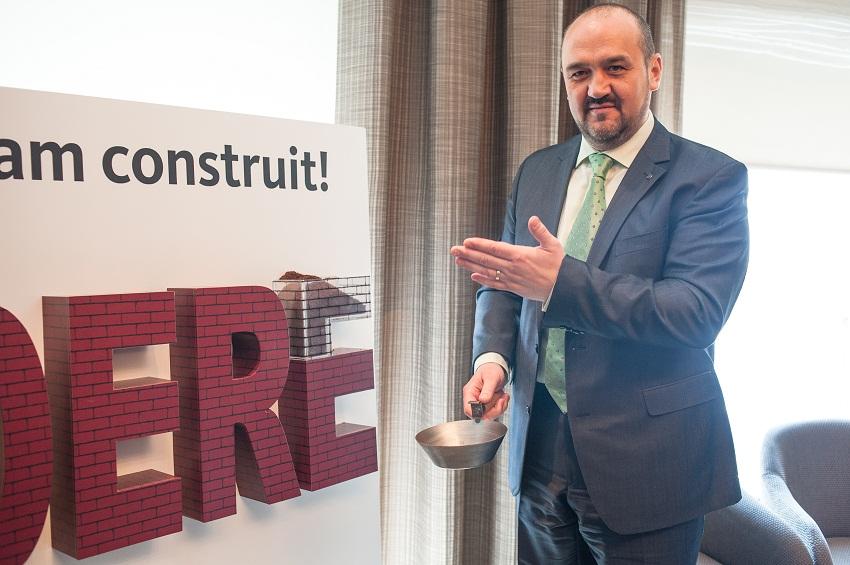 Tribunalul Sibiu a admis: Ambient este oficial în insolvență