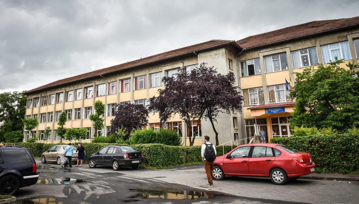 Sibiul va utiliza fonduri europene pentru noi clase în care să învețe 660 de elevi
