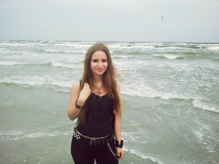 Tânăra poetă sibiană Ioana Vintilă, locul secund la PEN International New Voices