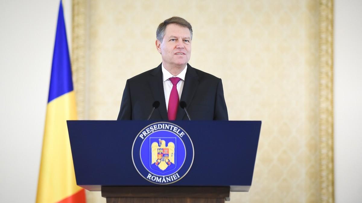 Klaus Iohannis se va întâlni cu Donald Trump, în SUA, săptămâna viitoare
