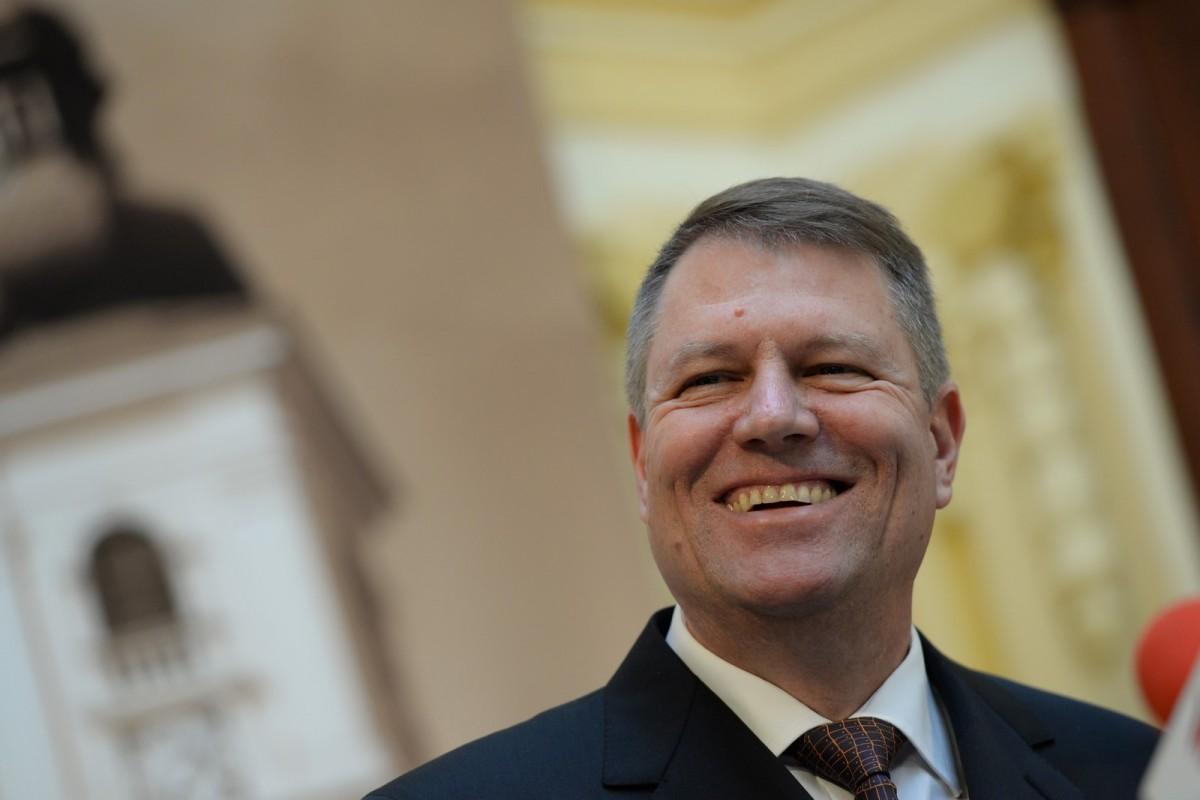 Președintele Iohannis a obținut strămutarea procesului pentru casa de pe Bălcescu