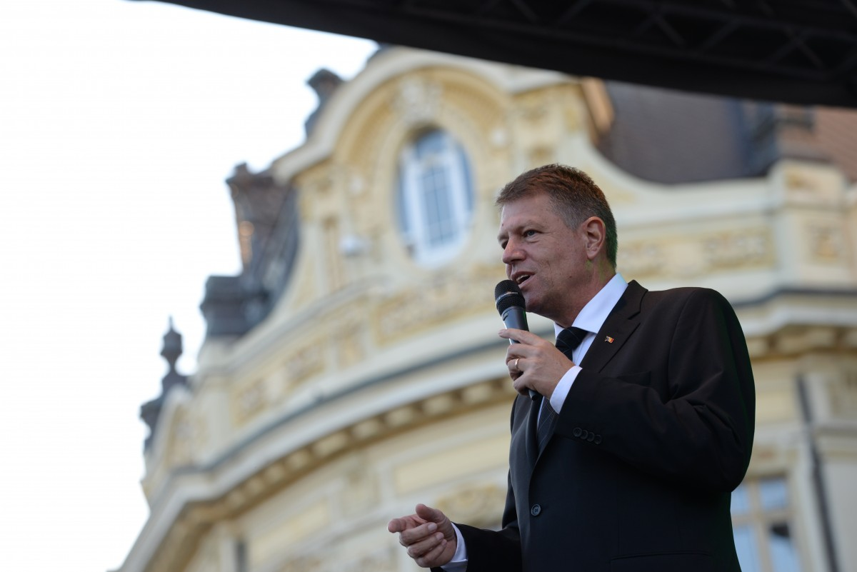 """Iohannis cere demiterea urgentă a miniștrilor Carmen Dan și Teodor Meleșcanu. Răspunsul prompt: """"Nu mă intimidează cererile urgente"""""""