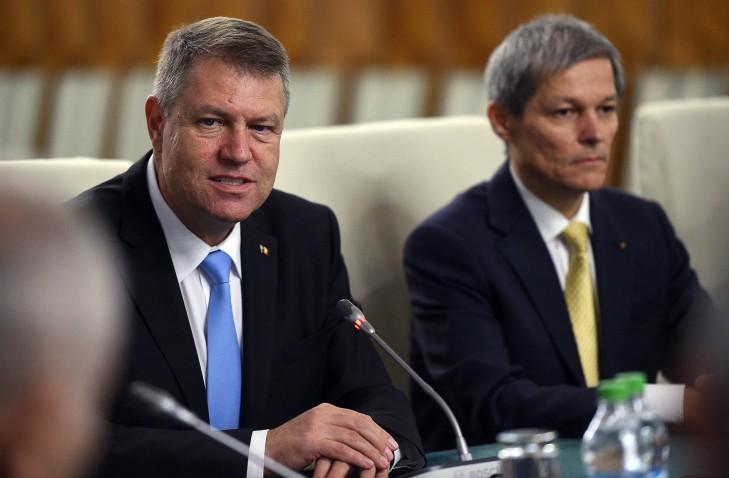 """""""Liga Nordului"""", alianța ce vrea să unească USR și PNL, cu Cioloș – premier și Iohannis președinte. """"O minciună"""""""