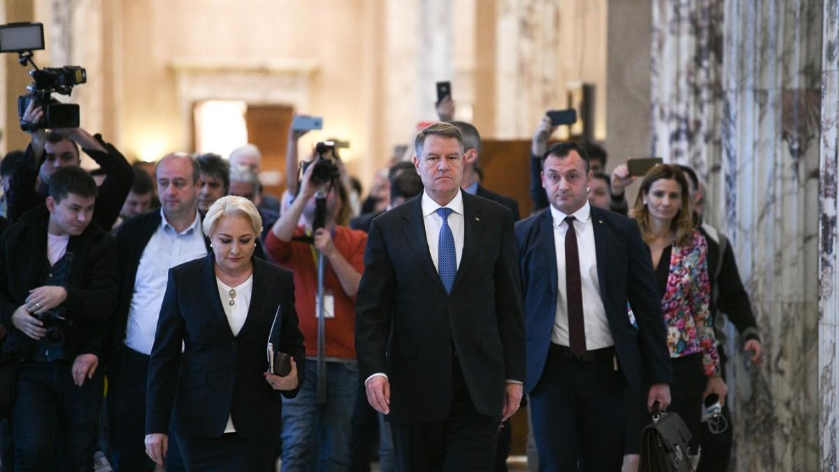 Turcan cere demisia Vioricăi Dăncilă după ce Regele Iordaniei și-a anulat vizita în România