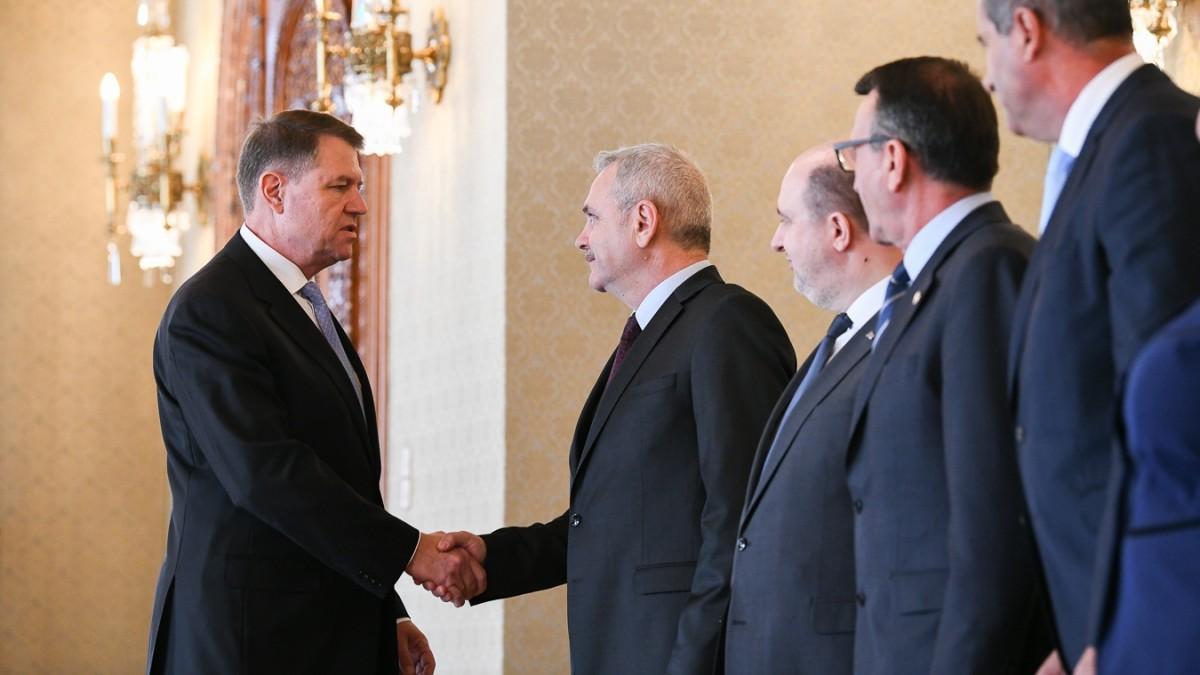 Orban a depus plângere penală împotriva Vioricăi Dăncilă. Dragnea: E o tentativă de lovitură de stat