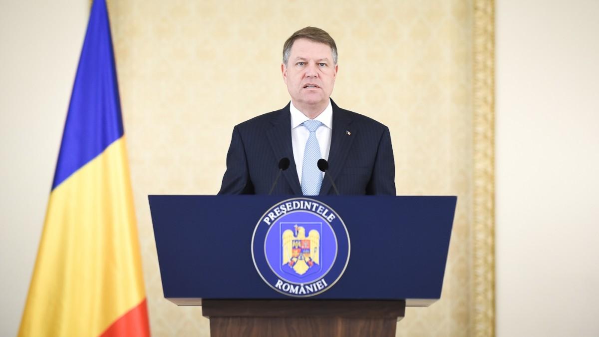 Vicepreşedinte ALDE: Klaus Iohannis a încălcat Constituţia, Parlamentul ar trebui să reacţioneze