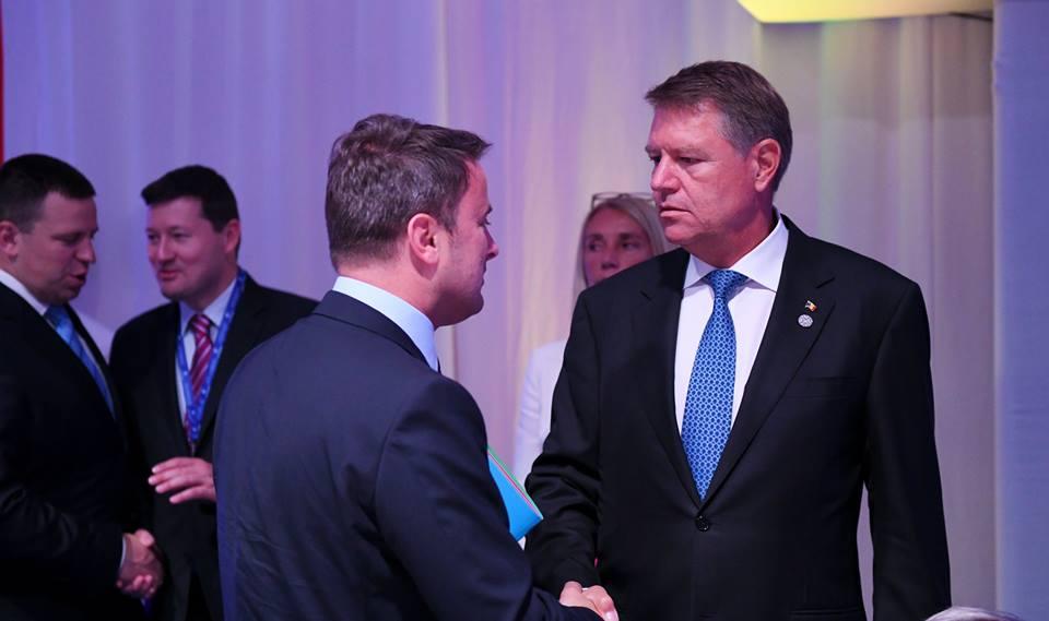 Iohannis: Dacă celor de la PSD şi din Guvern nu le place să le arate cineva oglinda, n-au decât să lucreze mai bine