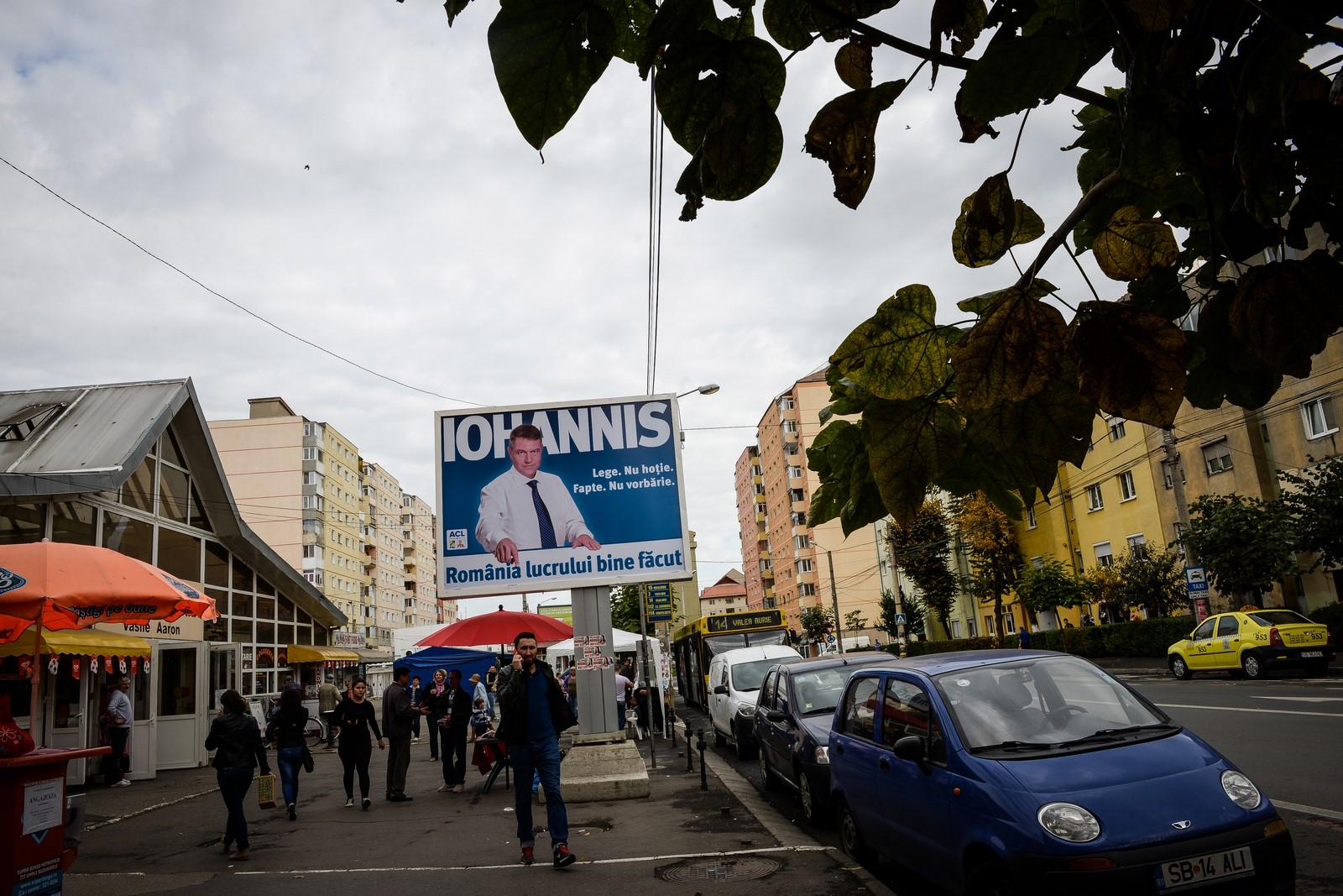 AEP: Publicitatea stradală, liberă în afara campaniei electorale