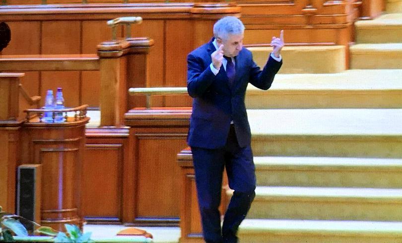 PSD solicită majorarea pensiilor speciale ale foştilor parlamentari