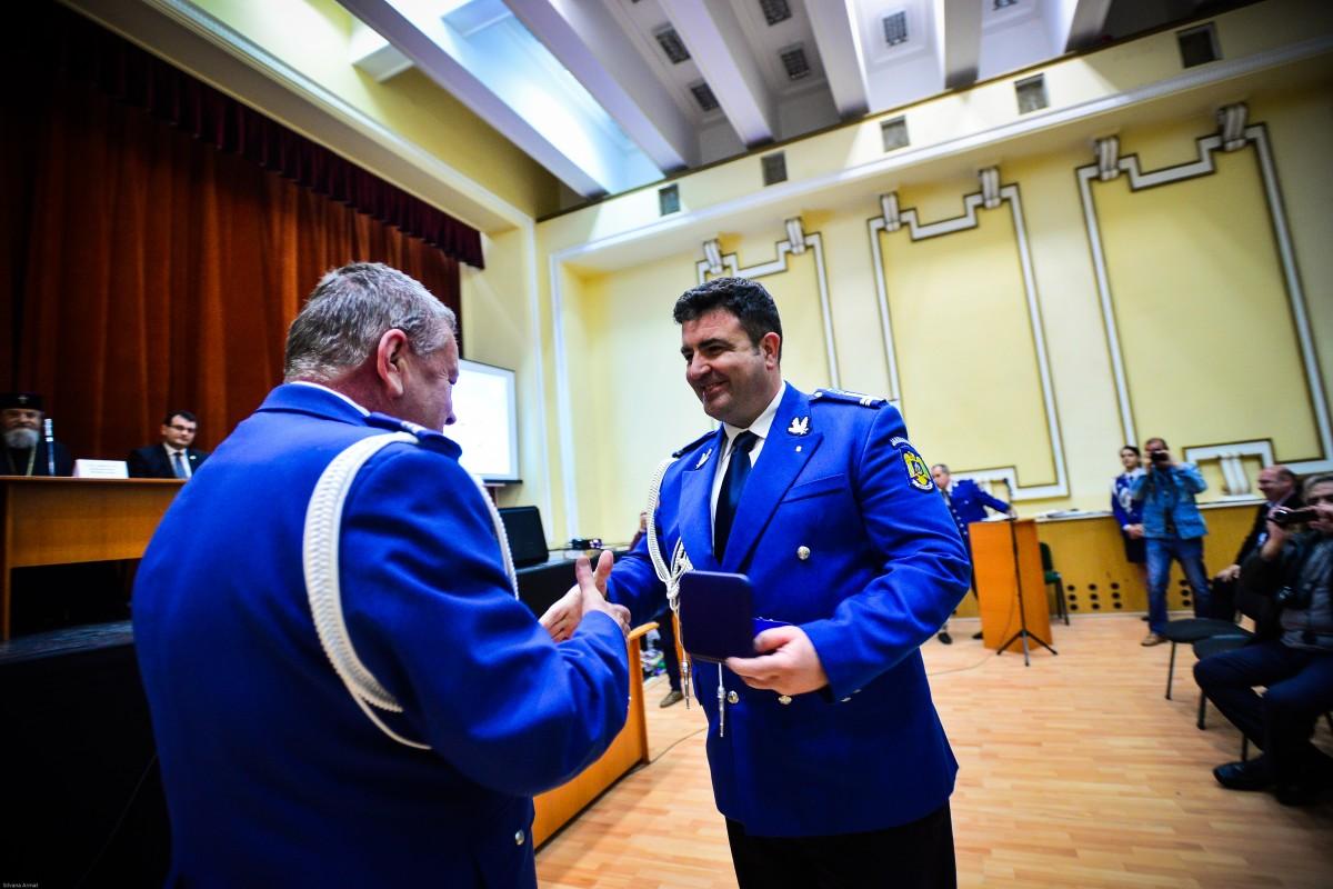 Jandarmulanului la Sibiu: contabilul care a obținut un milion de euro