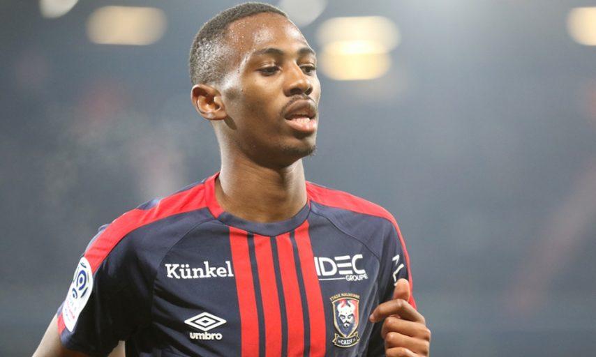FC Hermannstadt a transferat un jucător din prima ligă franceză