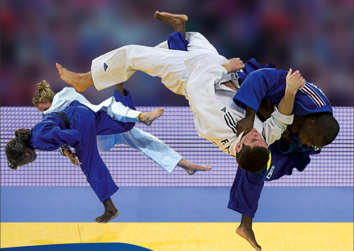 Campionatul Național de Judo pentru juniori are loc la Cisnădie