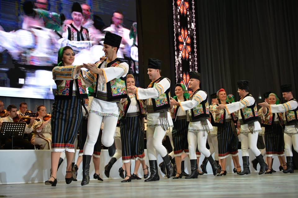 """Festivalul Național de Folclor """"Ioan Macrea"""" începe mâine.Toate biletele puse în vânzare au fost epuizate"""