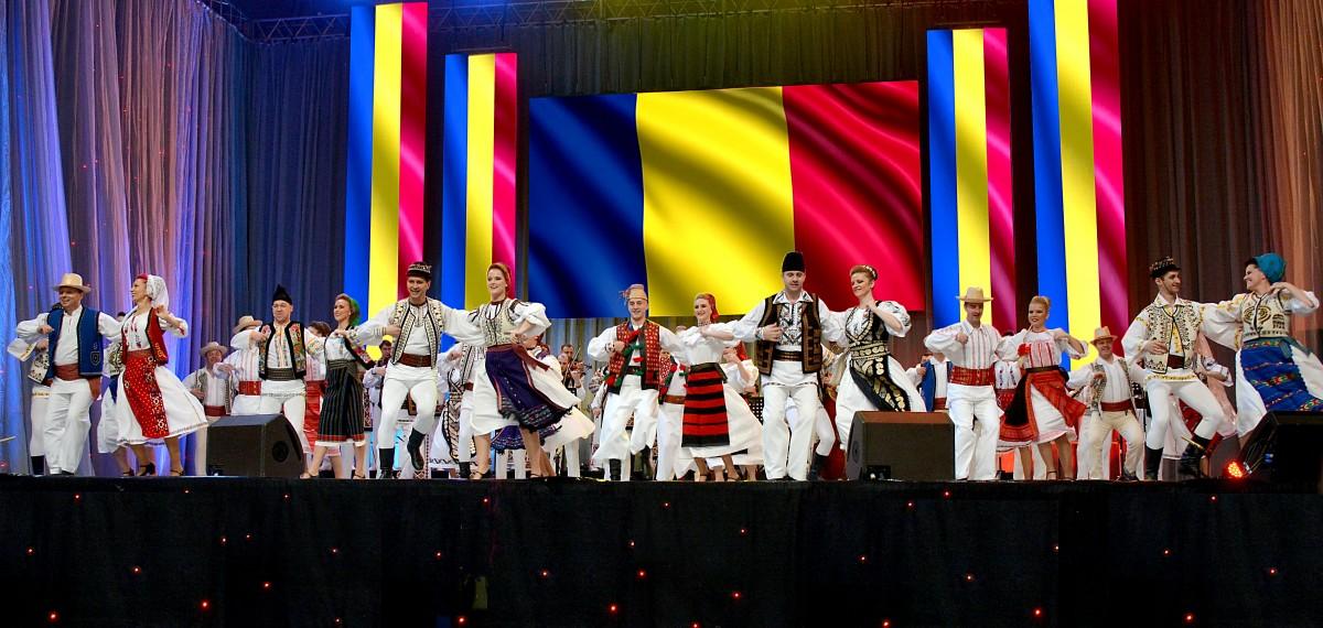 SIBIU 100. Centenarul României Mari - 100 de juni la 100 de ani de la Marea Unire (P)