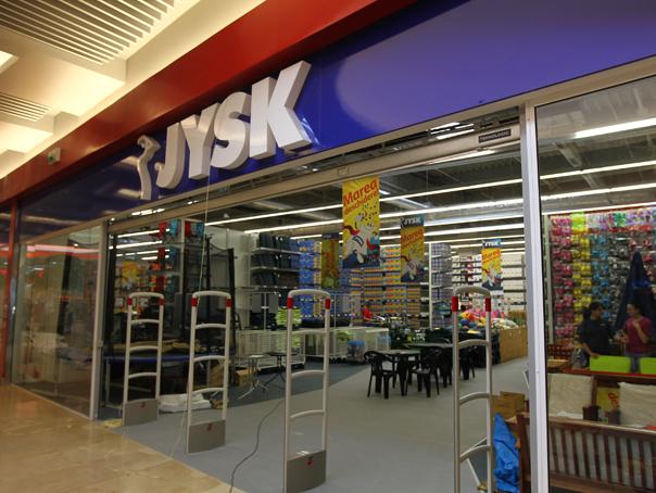 JYSK deschide magazin nou la Mediaș