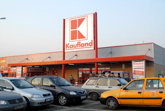 Kaufland anunță un magazin nou în Sibiu. Premieră națională
