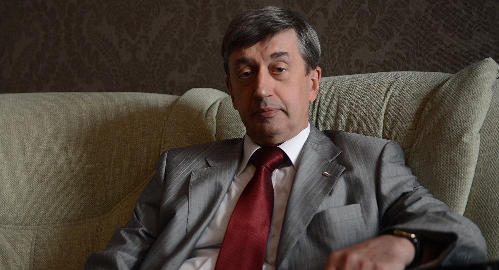 Cum a relatat presa rusă despre jefuirea ambasadorului Valerii Kuzmin în Sibiu