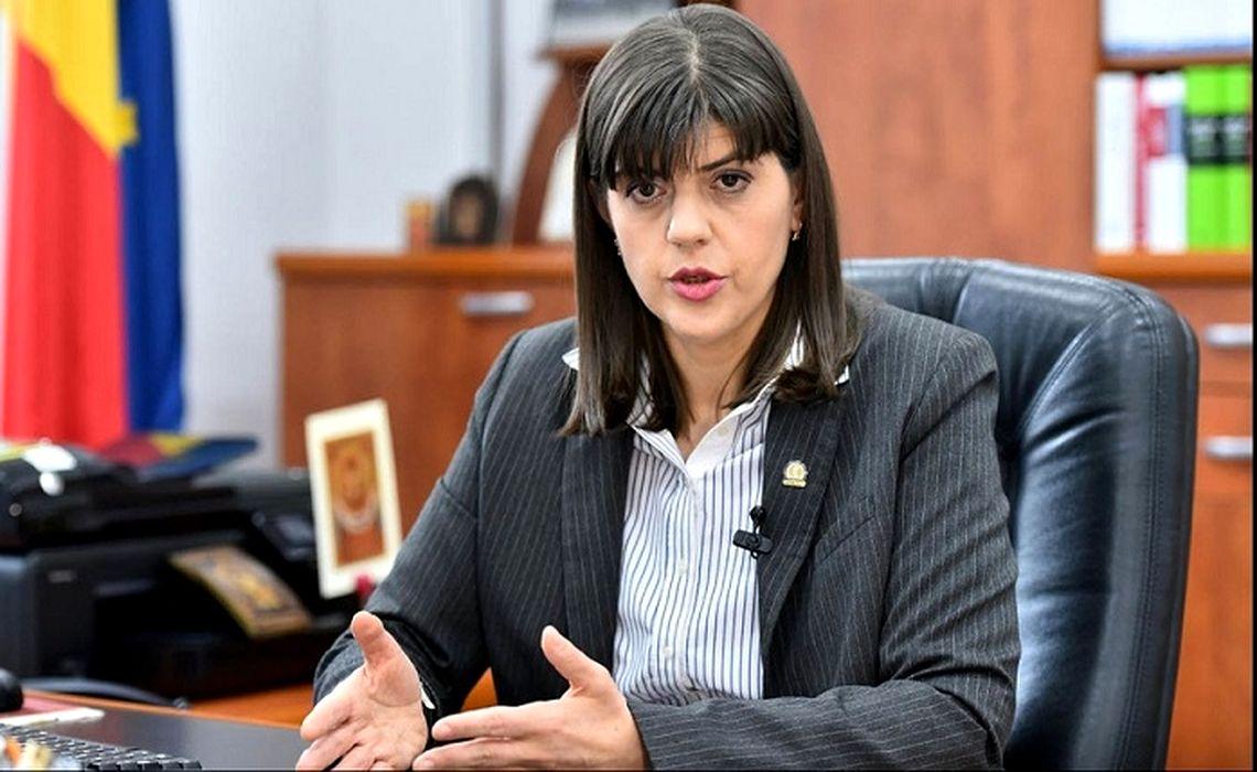 Presa ucraineană: Codruța Kovesi, dorită la Procuratura Generală a Ucrainei de candidatul la președinție Zelenski