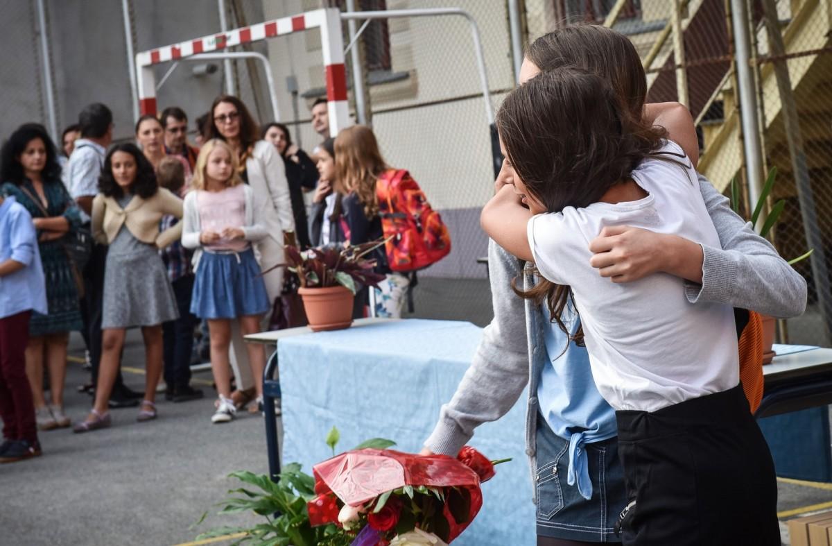 Cum începe școala la Sibiu: 37 de școli n-au autorizație ISU, violența e în creștere