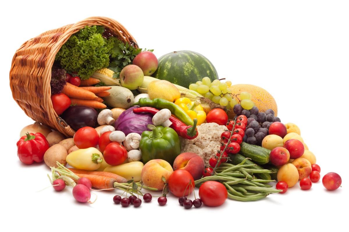 Legumele, fructele şi pâinea s-ar putea ieftini cu 10-12%