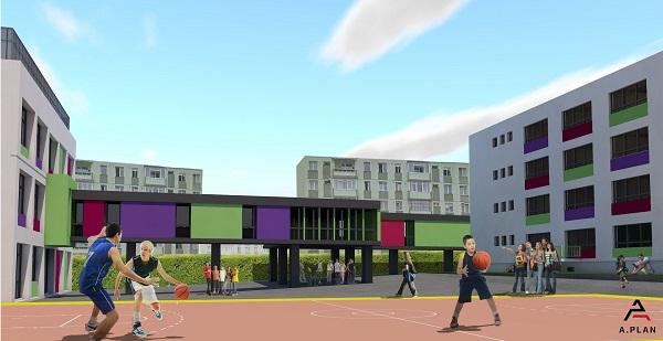 Un pas mai aproape de un Liceu de Artă așa cum merită Sibiul (CP)
