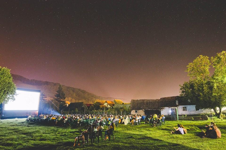 """Nopțile de """"Lună Plină"""" se întorc la Biertan în luna august"""