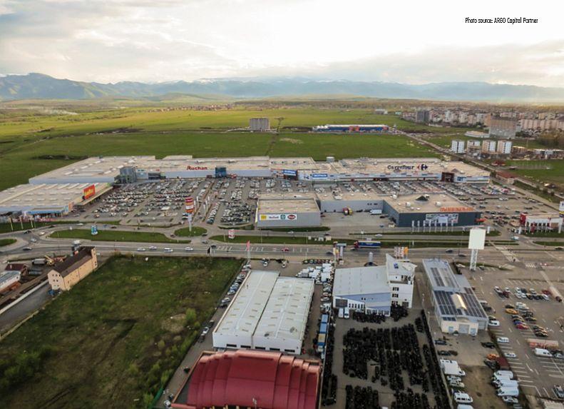 Analiză CBRE: În Sibiu există un pol industrial solid. Piața muncii este bogată în talente instruite și experimentate
