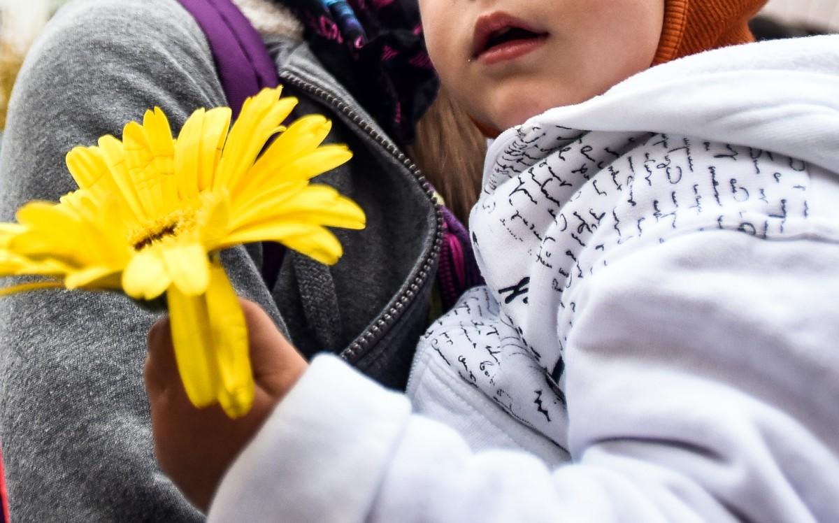Sibiancă acuzată că și-a răpit fiica din Suedia, arestată la Putna