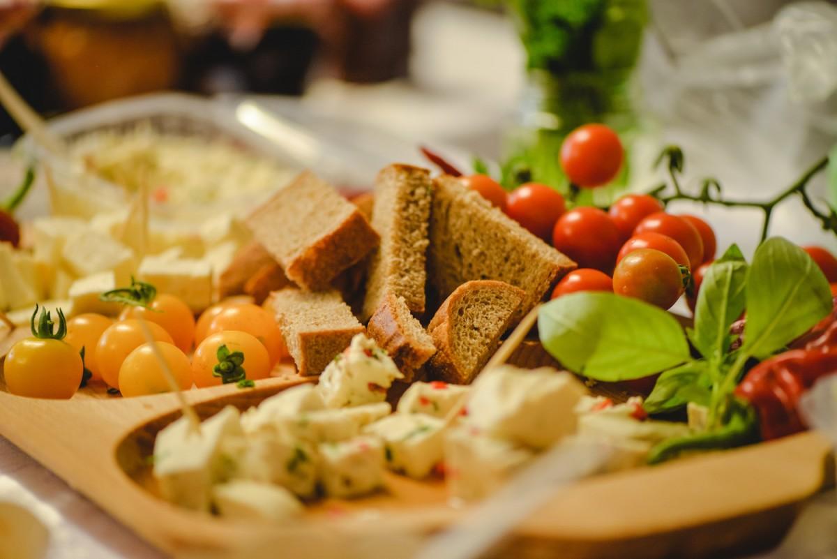 Centrum – festival de gastronomie regională în Piața Huet