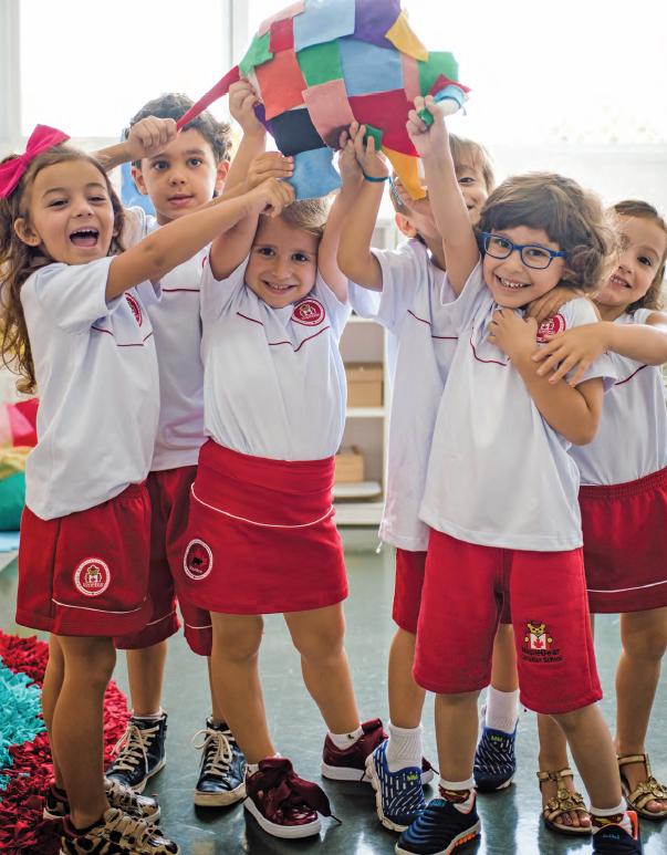 După Școala Finlandeză și cea Germană, la Sibiu se deshide Școala Canadiană