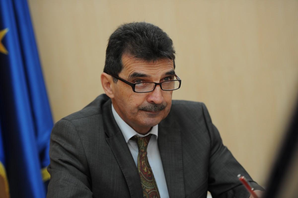 Vicepreședintele CJ, Marcel Luca, despre proiectul controversat de la Aeroport: Această concesionare n-are nicio legătură cu dezvoltarea cargo