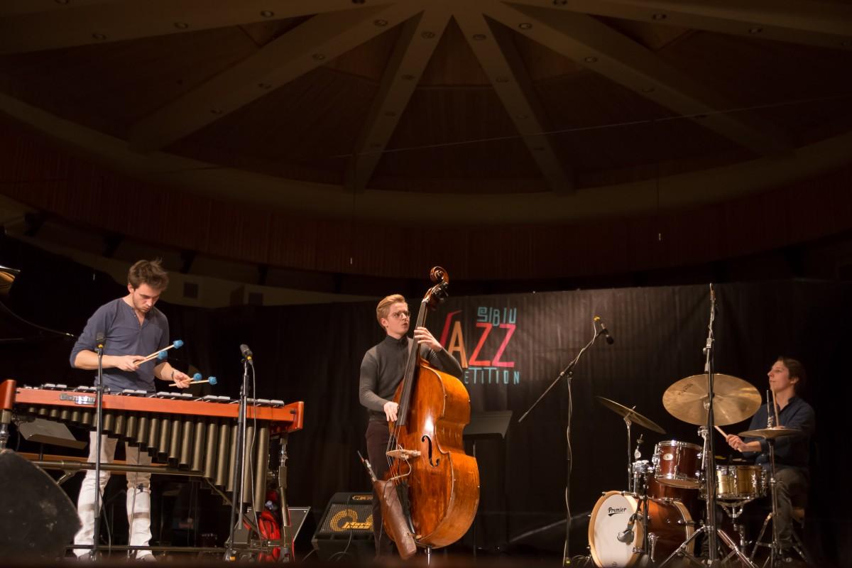Marcin Pater Trio (Polonia) câștigă marele premiu al Sibiu Jazz Competition (CP)