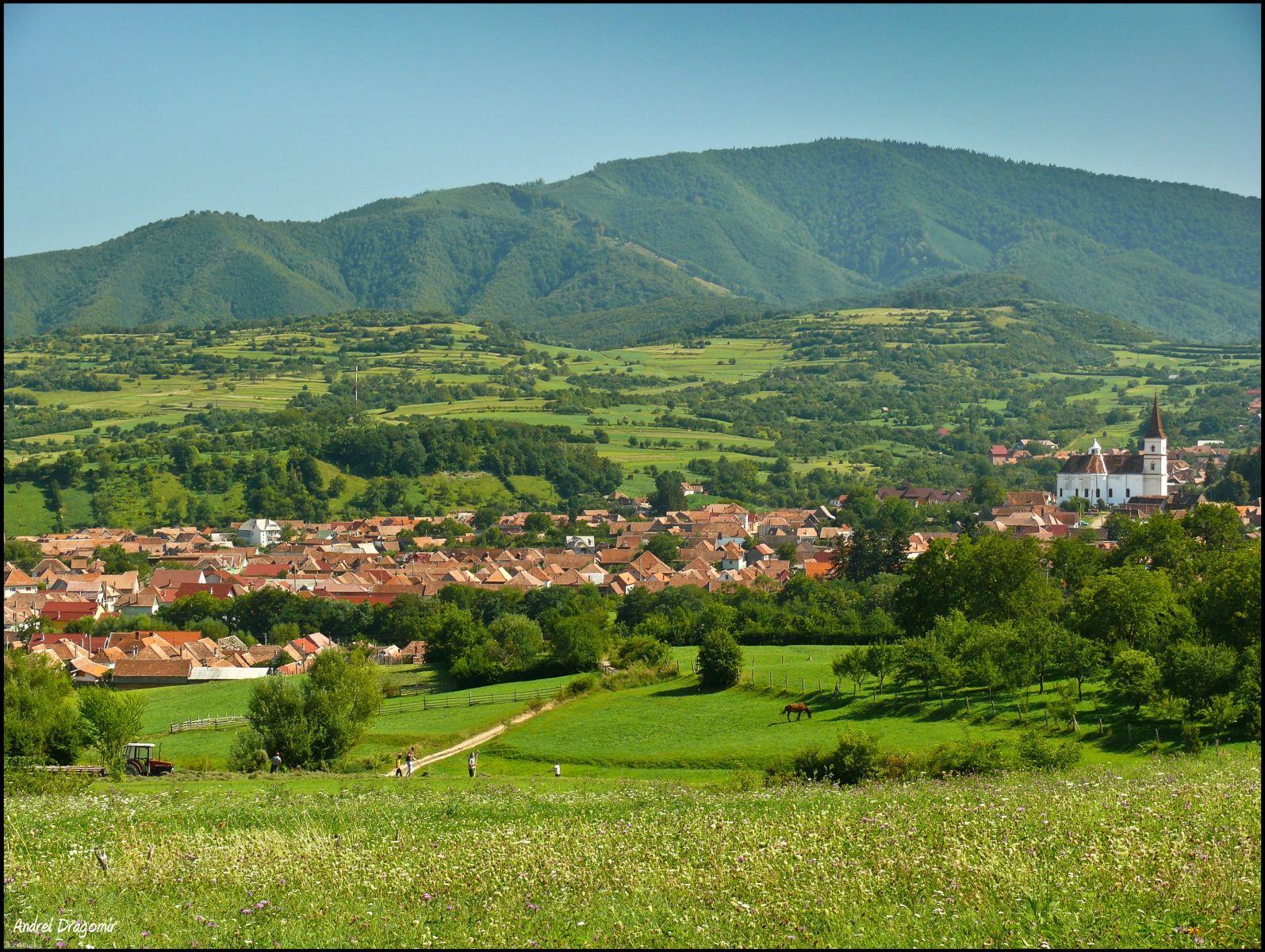 Mărginimea Sibiului este rezervată aproape 100% de Paști