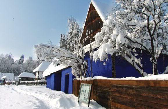 În minivacanța de 1 decembrie, craiovenii și bucureștenii vin în Mărginime