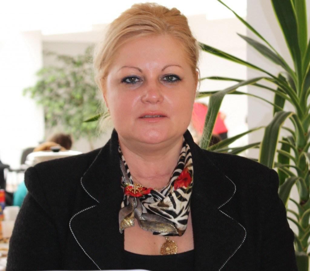 Maria Minea este noul prefect de Sibiu