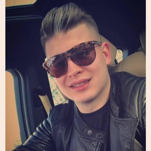 Fiul lui Maricuța, băut la volan. Dosar penal