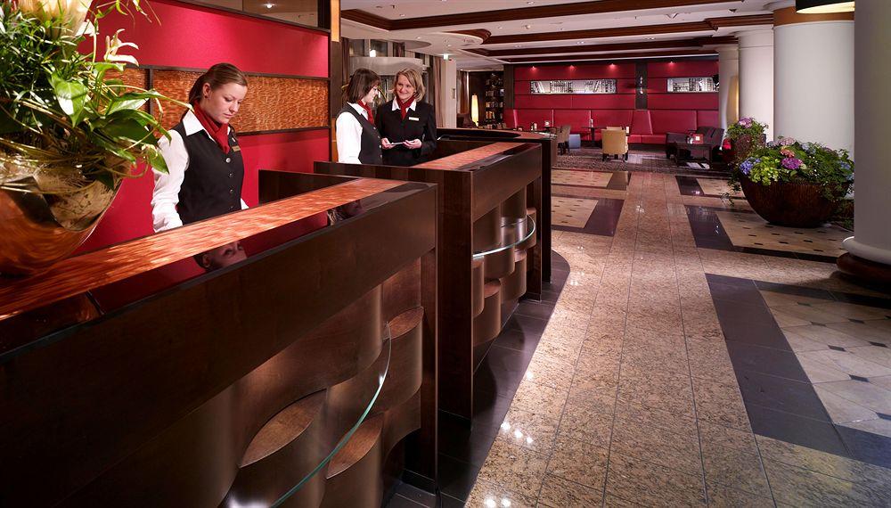 AJOFM Sibiu caută oameni care vor să muncească la Hotel Marriott în Germania