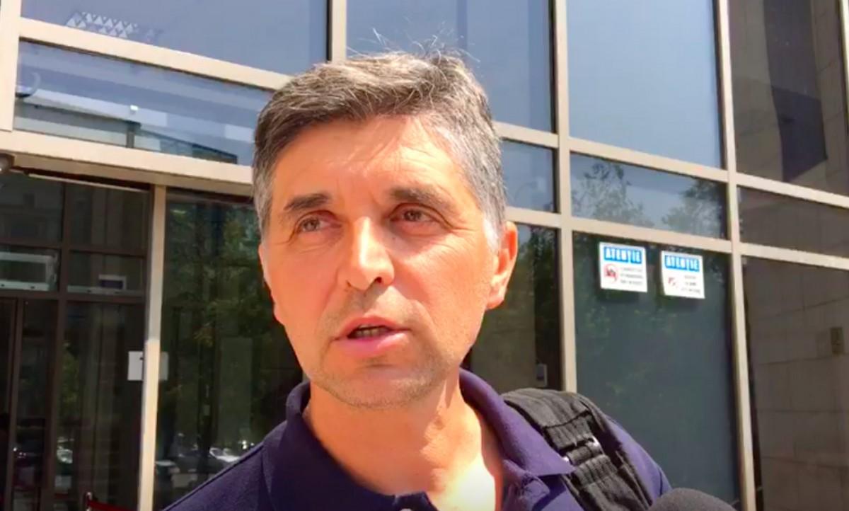 Ion Țiriac, față în față cu Marius Vecerdea, la Tribunalul București: Nu am înțeles nici 1%