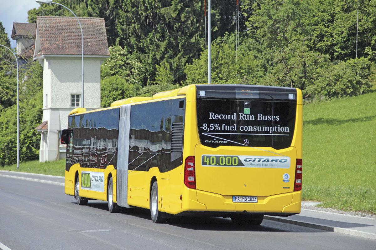 Tursib anunță licitația pentru 50 de autobuze noi. Ce dotări vor avea?