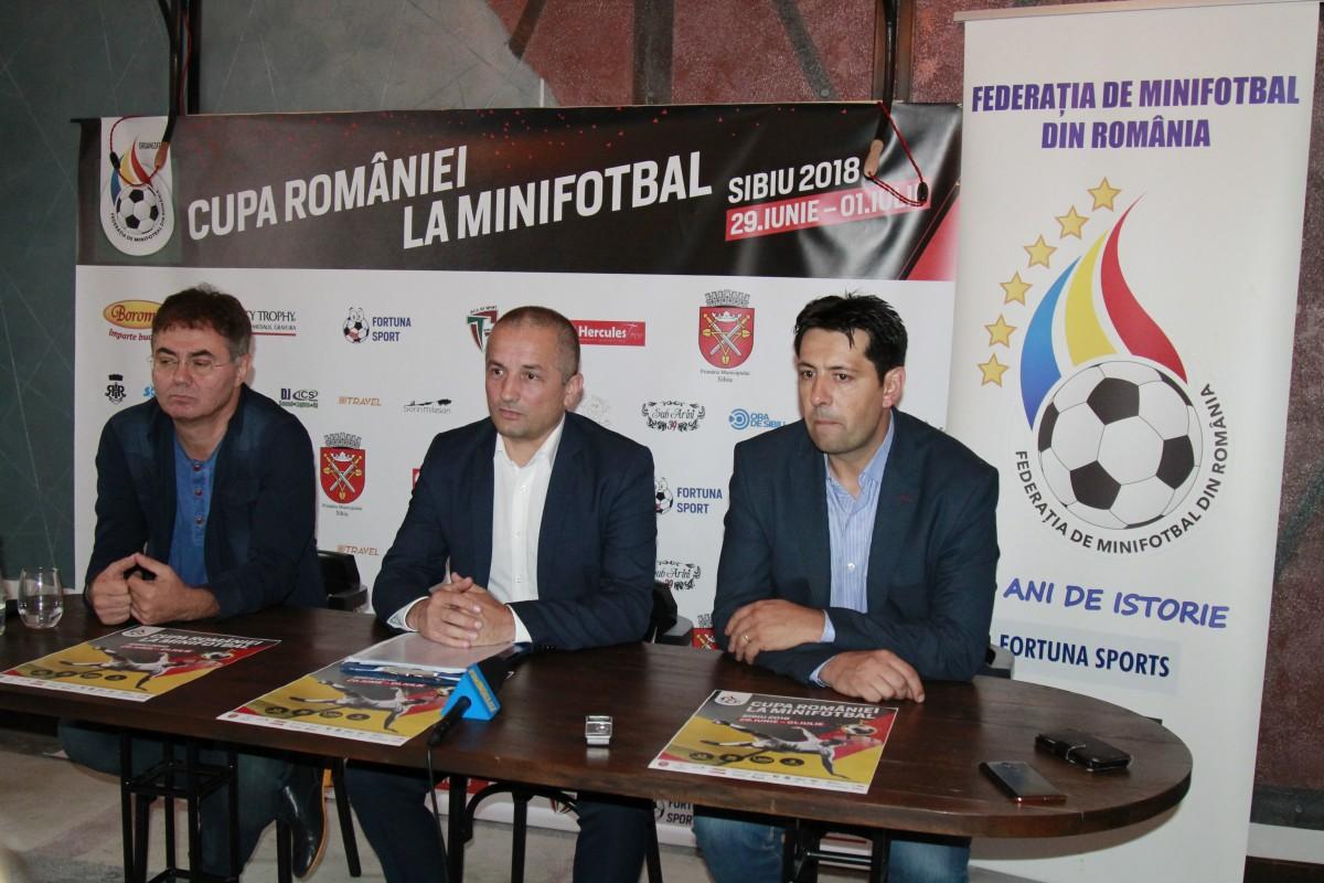 Astăzi debutează cea mai mare competiție pe echipe găzduită vreodată de Sibiu
