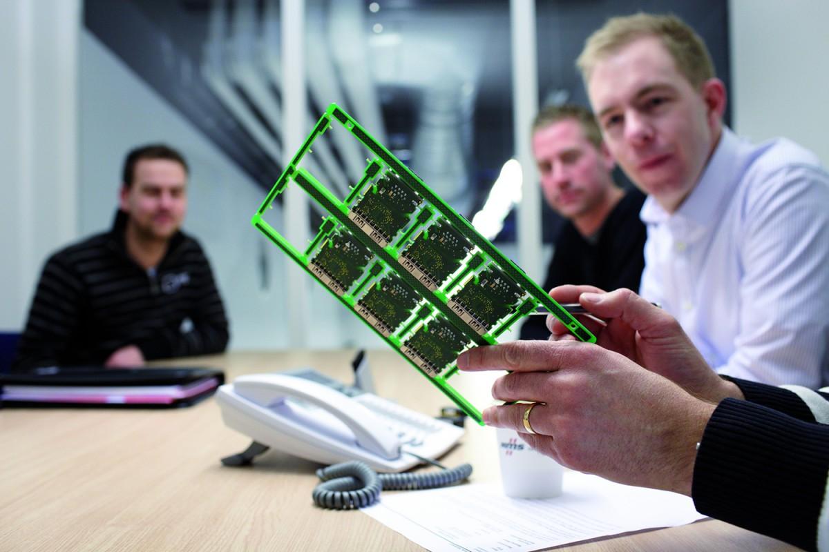O mare companie suedeză intră pe piața IT din Sibiu