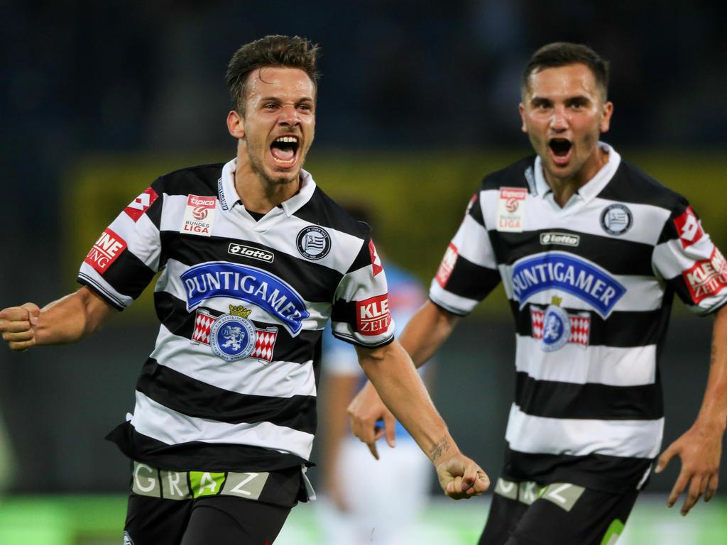 Transfer la FC Hermannstadt. 194 de jocuri în prima ligă a Austriei